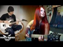 DISTURBED - Down With The Sickness [GUITAR COVER] [INSTRUMENTAL COVER] by Jassy J DeSade