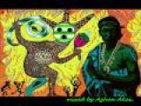 FRESH GOA Psy Dance Mix IX @ Psychedelic ॐ Psytrance 2017