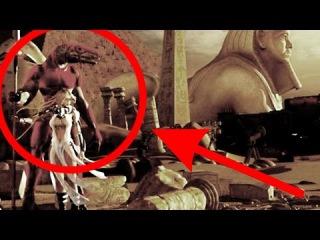 ЭТО СЕНСАЦИОННО! (17.01.2017) ВОТ КТО ПОСТРОИЛ ПИРАМИДЫ В ЕГИПТЕ