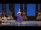 Elizabeth Murphy as the Sugar Plum Fairy in George Balanchine's The Nutcracker ™
