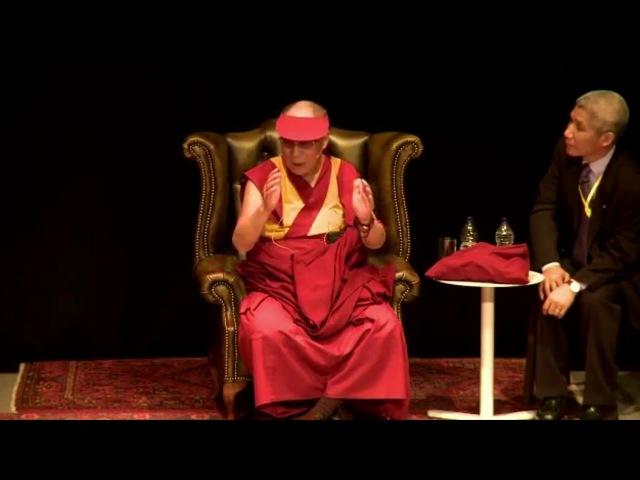 Далай лама Как преодолеть трудности
