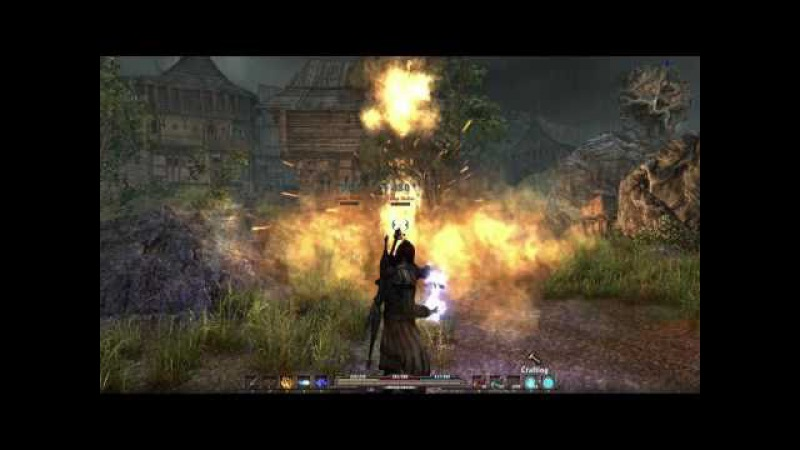 Arcania: Gothic 4 Montage - FireMage