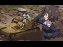 Girls und Panzer AMV Oarai Resist And Bite