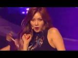 Hyuna (현아) - Freaky (꼬리쳐) + How's This? (어때?) Live
