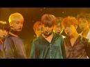 《SEXY》 BTS (방탄소년단) - Blood Sweat Tears (피 땀 눈물) @인기가요 Inkigayo 20161023