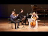 Israeli Chamber Project Paul Ben-Haim Variations on a Hebrew Melody