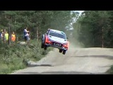 WRC 2016 TRIBUTE: Maximum Attack, On the Limit, Crashes Best Moments