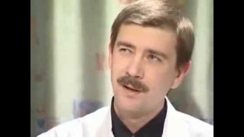 Свидетельство врача хирурга Олега Виноградова о том, как он поверил в Бога