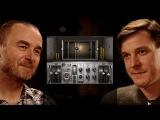 Inside Abbey Road Studios' Legendary Reverb Plate Room