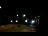 Ford Puma vs. Toyota Avensis