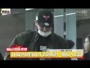 170324 EXO Chanyeol @ Incheon Airport (SOHU)