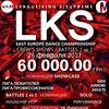 LKS 2017 | League King's Supreme (OFFICIAL)
