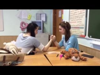 Наш 11 Б. Прощальное видео. Выпуск 2016. МОУ СОШ №1