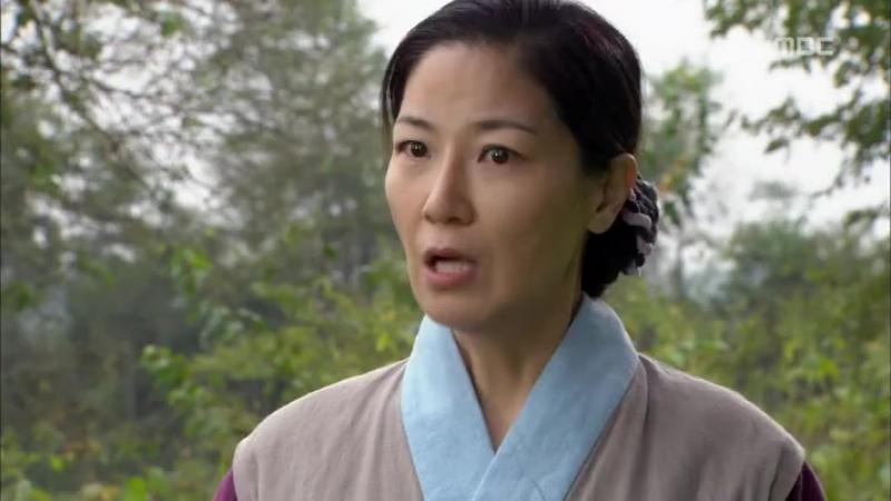 Дочь короля Су Пэк Хян 9 серия Озвучка ClubFate