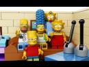 Лего Симпсоны / 1 Серии