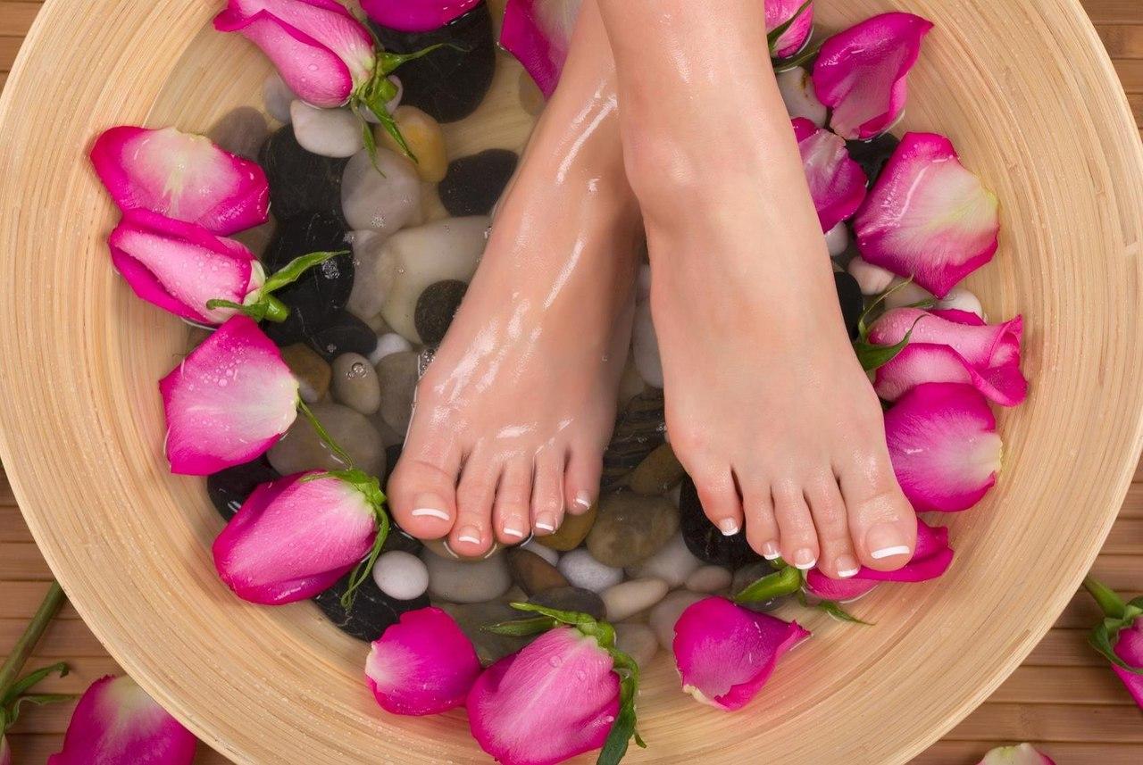 Природные методы Лечения Грибка ногтя