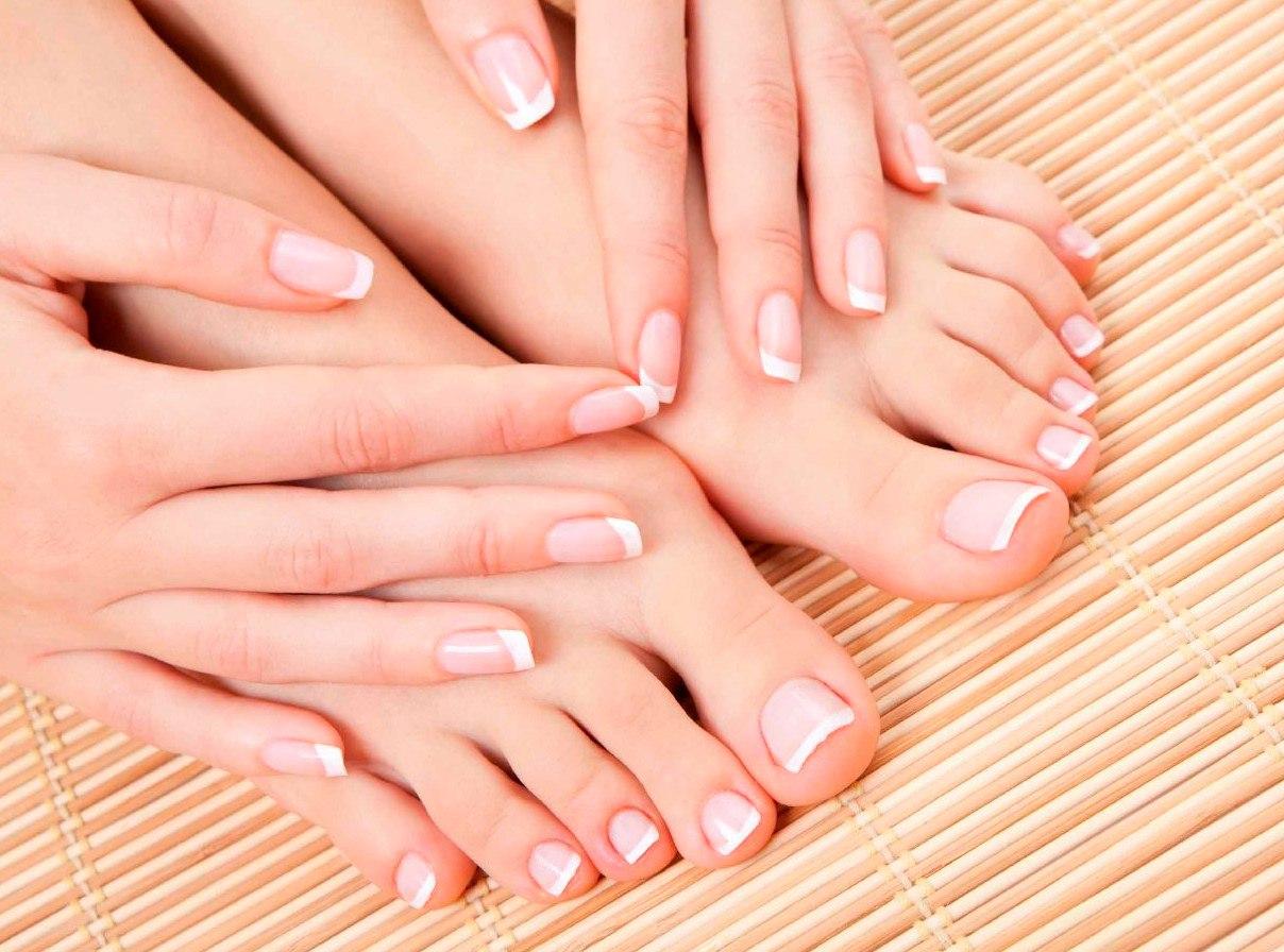 Болезнь ногтя онихомикоз