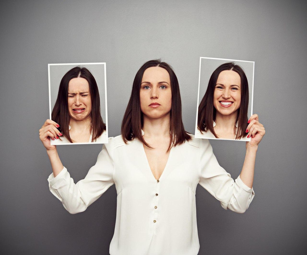 сильный предменструальный синдром
