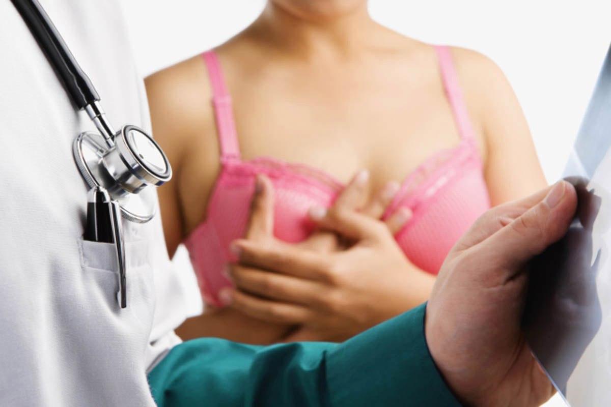 Первые признаки рака легких у женщин