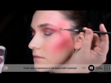 Мастер-класс Глэм-панк от школы Make-Up Atelier Paris