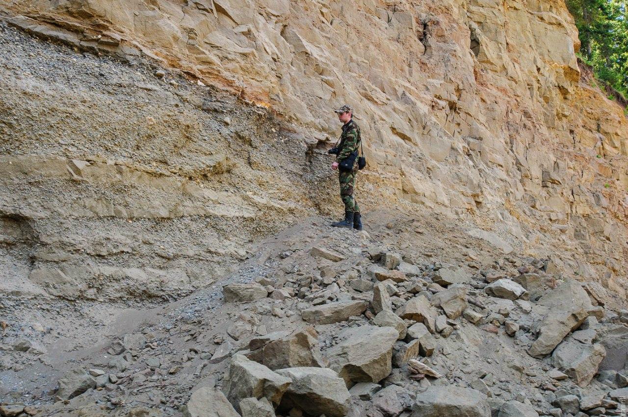 Карьер горы Кокуй
