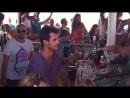 Richie Hawtin - KaZantip Z19 White Bar