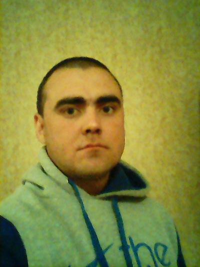 Роман Балуев