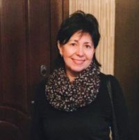 Жанна Володина