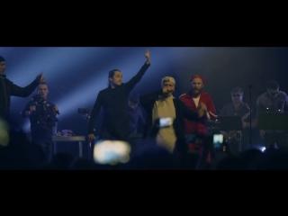 Иван Дорн - Лимонадный feat. Каста - Jazzy Funky Dorn (live)