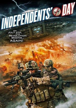 День независимости (2016)