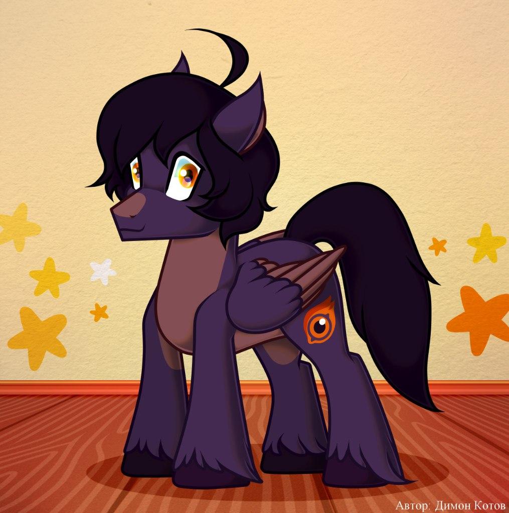 Спасай Маленьких Пони (My Little Pony Bounce)