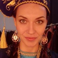 Юлия Абрамова