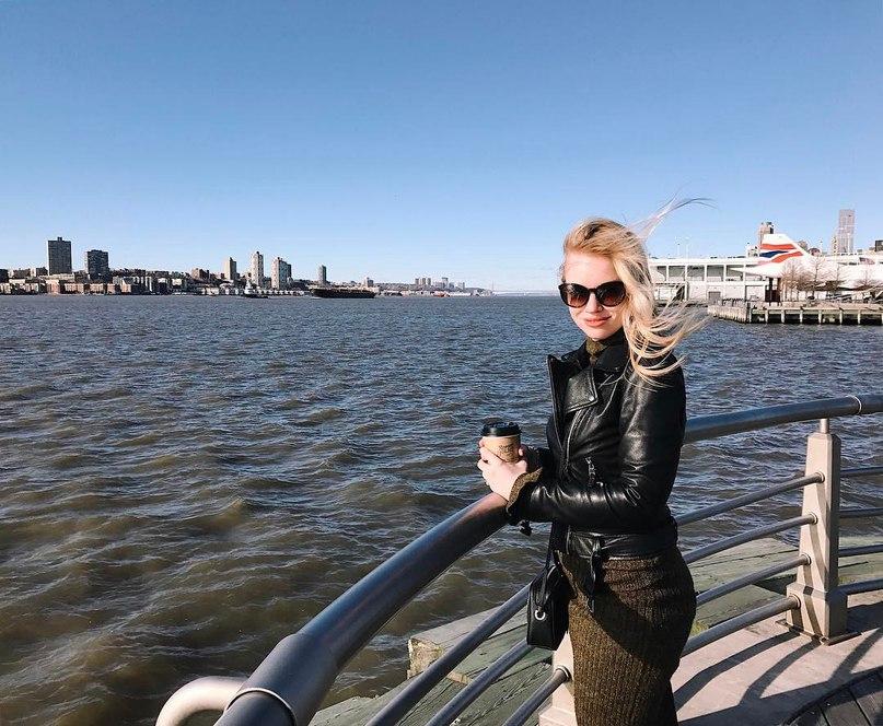 Виктория Петухова | Москва