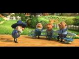 Урфин Джюс и его деревянные солдаты - Русский трейлер мультфильма (2017)