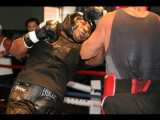 Mike Tyson - Knockout Slipping and Weaving