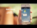 Kerem Bursin Line Reklamı 2013