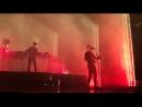 The xx - Lips (Live @ Zenith, Munich)