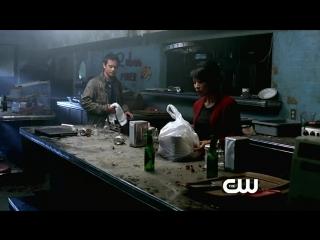 Сверхъестественное/Supernatural (2005 - ...) Фрагмент (сезон 8, эпизод 7)