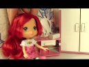 Мультики для девочек. Куколки Шарлотка и Вишенка - Необычные обычные вещи кукольный театр