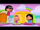 Развивающие мультфильмы для детей от 3 лет - Пеппе - 6 серия - Я по тебе скучаю!