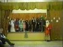 Золушка на новый лад) Судская средняя школа№1)) 2004 год)