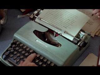 1991 Обед нагишом / Nacked Lunch - Дэвид Кроненберг / David Cronenberg