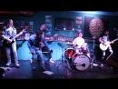 Velvet Stars - Our Hearts Remain (Live in Harat`s Pub 22.03.2015)