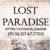 [~Lost^Paradise~] 18+ ©