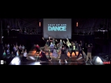 Justin Timberlake - Can't Stop The Feeling! - Myway Dance Machine - Shut Up And Dance