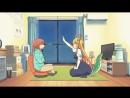 Kobayashi-san Chi no Maid Dragon 1 серия русская озвучка Zendos / Дракон-горничная Кобаяши 01 / Служанка-дракон госпожи Кобаящи
