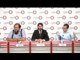 Пресс-конференция на тему_ «Чего ожидать от курса доллара осенью»