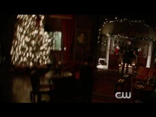 Промо Дневники вампира (The Vampire Diaries) 8 сезон 7 серия