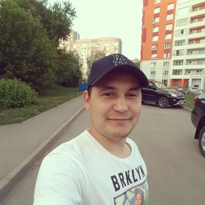 Рустем Набиуллин