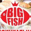 Доставка суши и роллов BIG FISH